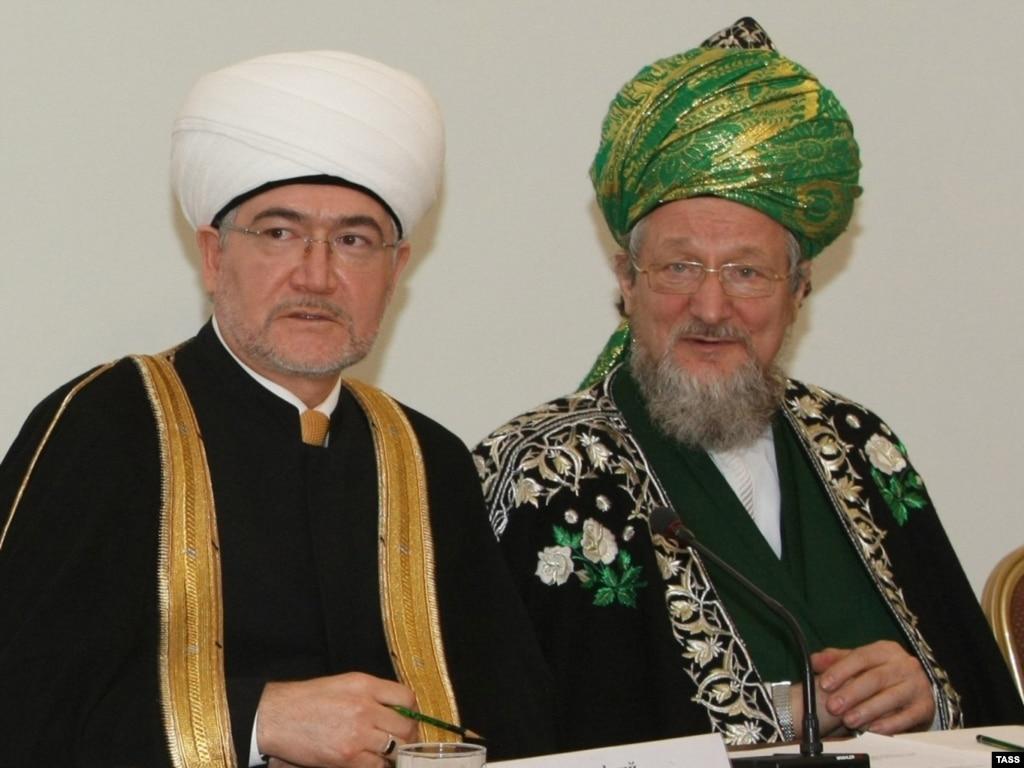 Russian muslim singles
