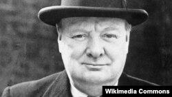 Winston Churchill (1874. – 1965.)