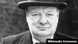 Winston -Churchill (1874. – 1965.)