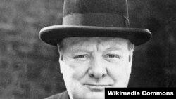Sir Winston Leonard Spencer-Churchill, (1874 – 1965)