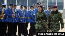 Armata e Serbise