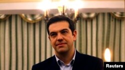Алексис Сипрас