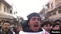 Сирия. Фото из архива.