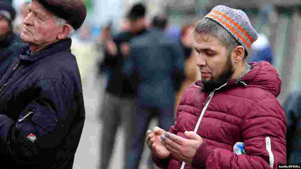 Татар милләтен кайгыртучылар өчен Ходайдан ярдәм сорап дога кылу