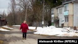 Деревня Костково