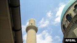«Hacı Sultanəli» məscidi