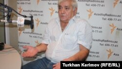 Aqil Abbas, 30 avqust 2012
