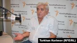 Aqil Abbas: 'Ordan da bəlkə 200 dəfə keçib getmişəm və orda məscid olmasını bilməmişəm.'