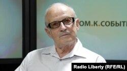 Російський політолог Андрій Піонтковський