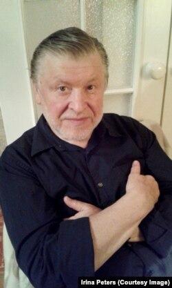 Олег Молокоедов