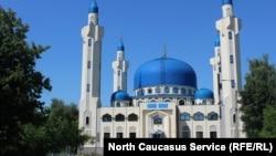 Соборная мечеть Майкопа, Майкоп, Адыгея