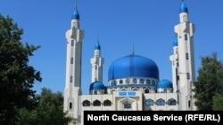 Соборная мечеть, Майкоп, Адыгея