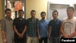 Египетте кармалган студенттер депортация болор алдында