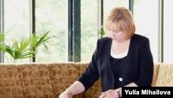 Deputata Maria Postoico