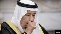 Mbreti saudit, Salman - fotografi e bërë më 5 shtator, 2015