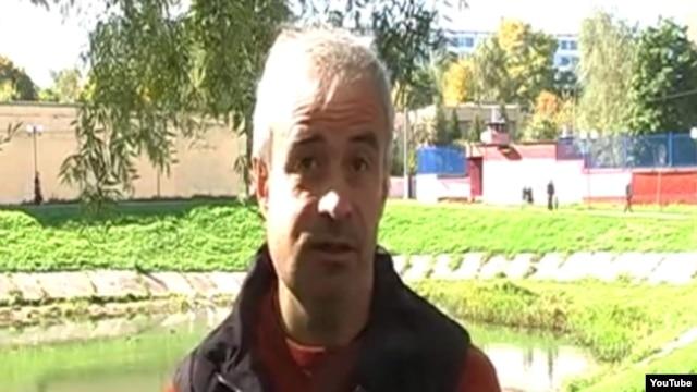 Konstantin Fetisov