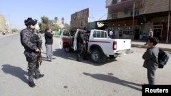 Засилено обезбедување во Багдад во пресрет на Самитот на Арапската лига.