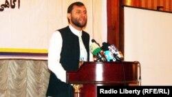 Шефот на авганистанската изборна комисија Зиа ул Хак Амархаил
