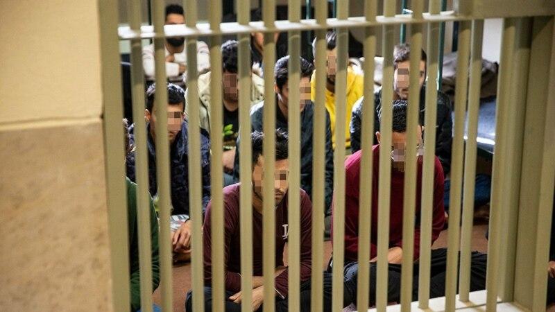 دستورکار سازمان زندانهای ایران در بحران کرونا؛ دروغ، سرکوب و جعل واقعیت