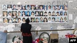 Матери Беслана не доверяют суду присяжных за пределами Северной Осетии