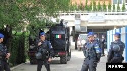 Полицајци на Еулекс