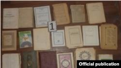 ХIизбут-Тахриралъул гьукъараб литература