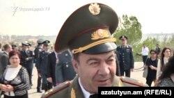 Левон Ераносян (архив)