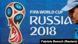 Փաշինյանը Մոսկվայում ներկա կլինի ֆուտբոլի աշխարհի առաջնության բացման արարողությանը