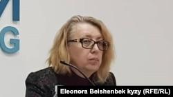 Светлана Менг