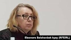 Светлана Менг.