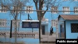 Школа в Узбекистане. Иллюстративное фото.