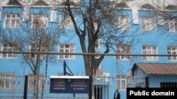 Ташкенттеги Улукбек эл аралык мектеби