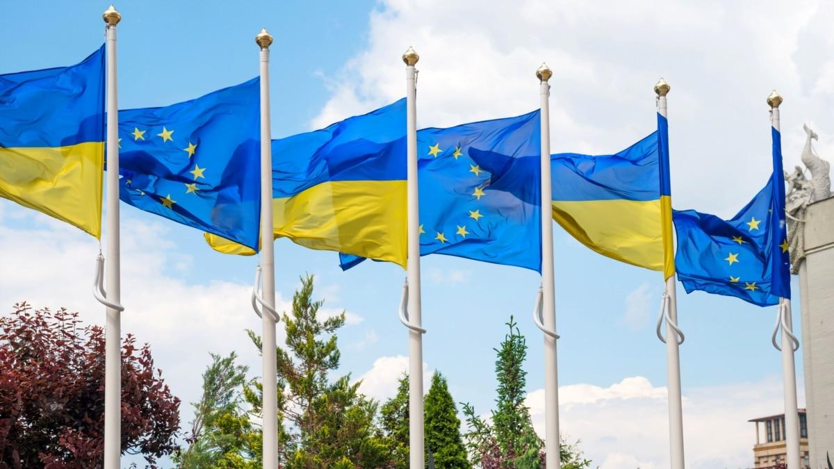 ЕС «мобилизует» 80 млн евро для Украины – посольство