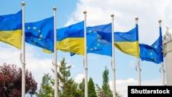 З 2014 року ЄС і європейські фінансові інститути дали Україні грантів і позик на понад 15 мільярдів євро