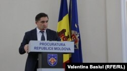 Procurorul general Alexandru Stoianoglo