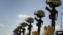 Memoriali per ushtaret e rene, te vrare nga Nidal Malik Hasan...