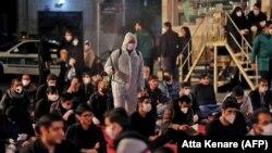در پی سخنان علی خامنهای، مساجد برای برگزاری مراسم شبهای قدر بازگشایی شدند