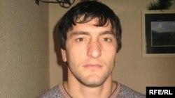 Юсуф Абдусаломов