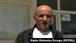 Исмаил Јаоски, градоначалник на општина Пласница.