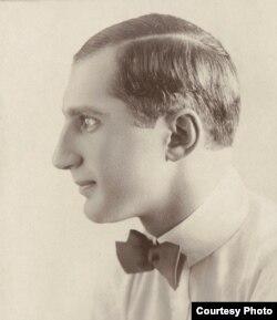Илья Зданевич