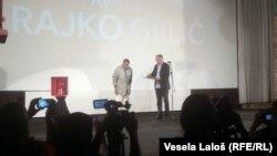 "Hrvatski reditelj Rajko Grlić dobio je nagradu ""Aleksandar Lifka"""