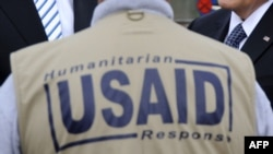 USAID says it has provided more than $2.6 billion toward Russia's social and economic development since 1992.