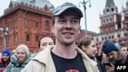 Ильдар Дадин в 2012 году (архивное фото)