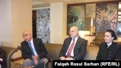 اللجن البرلمانية العراقية للتحقيق في البسكويت الفاسد