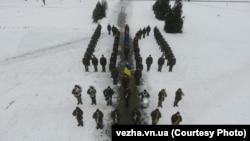 Фото предоставлены ресурсом vezha.vn.ua. Авторы – Андрей Завертаный, аэрофото – Вадим Козак