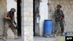 پاکستاني پوځ وايي، د ضرب عضب عملياتو د پای به اړه کره نېټه نشي ورکولای