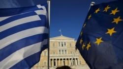 گزارش کیوان حسینی از بحران بدهیهای یونان