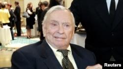Гор Видал в 2005 году