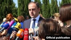 Отчет тбилисского градоначальника включает самые разные аспекты: от озеленения столицы до строительства детских садов