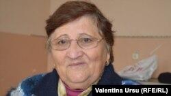 Moldova, Vera Ostaf